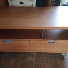 Ikea Besta Jagra gurulós Tv szekrény